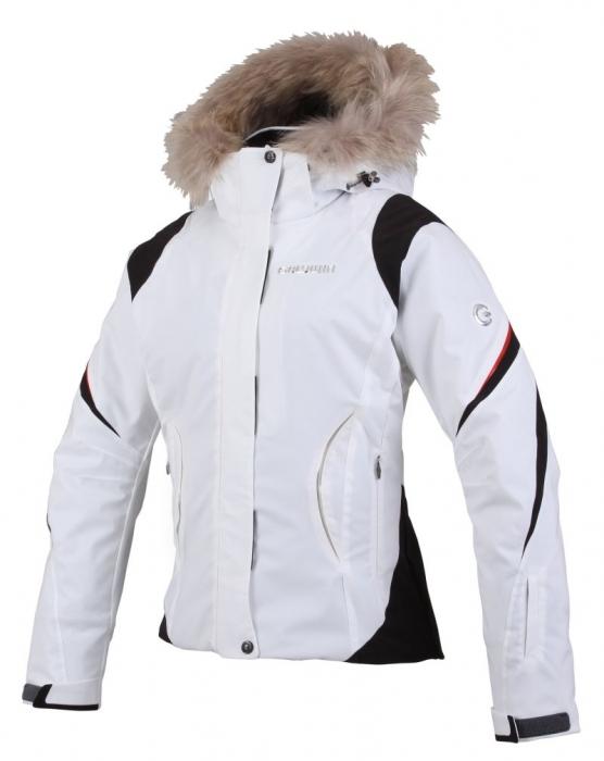 goldwin ladies jacket authentic speed damen skijacke. Black Bedroom Furniture Sets. Home Design Ideas