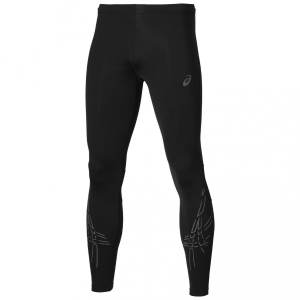 asics Herren Laufhose - Stripe Tight - 121332 0905