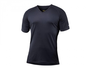 DEVOLD MERINO WOLLE - BREEZE MAN T-SHIRT V-NECK - Herren Unterwäsche