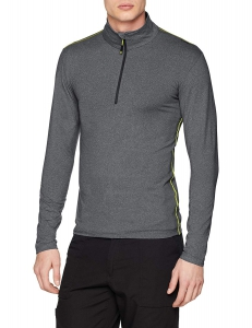 CMP MAN SWEAT - Herren Funktions-Shirt - 3L11677 10BF