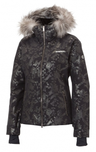 Goldwin - G17070EL - LADIES JACKET - Edge - Damen Skijacke